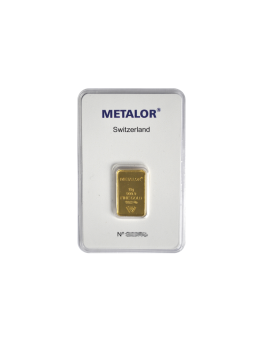 lingotin or 10 grammes pur