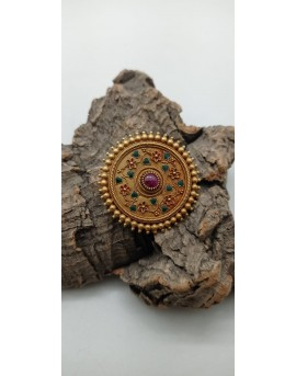 rachat or broche brooch paris