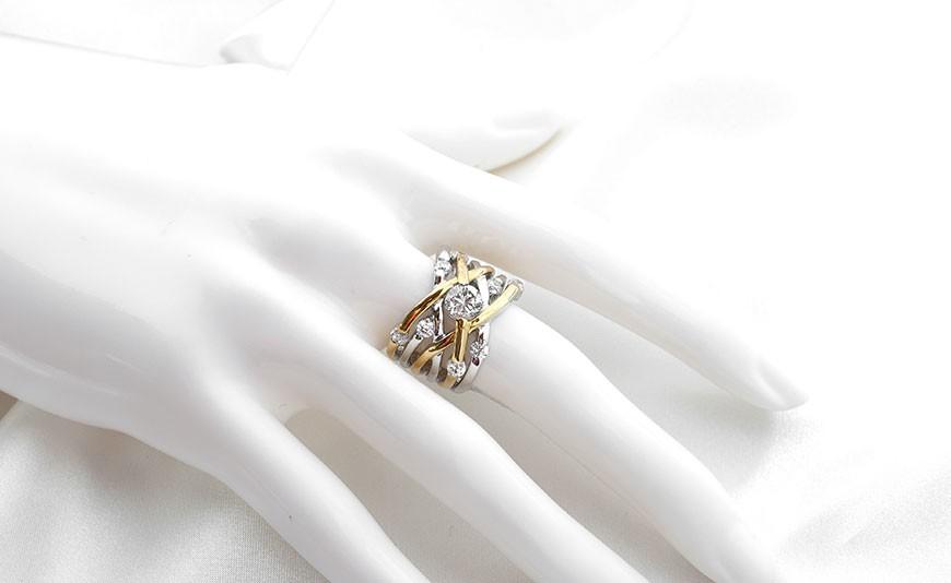 Nettoyer les bijoux en Or : des astuces pratiques pour qu'ils Brillent